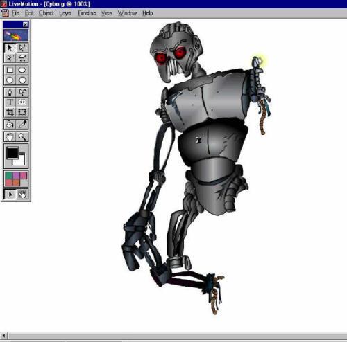 Cyborg_in_Progress